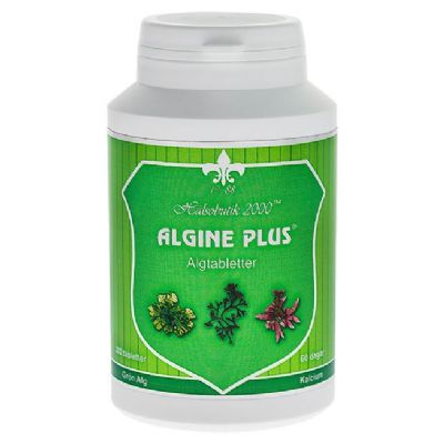Algine Plus 300 Tab