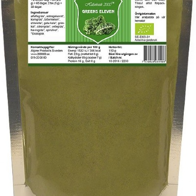 Greens 11 Superfood 150 g