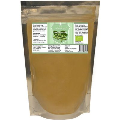 Green Coffee Powder 150 g