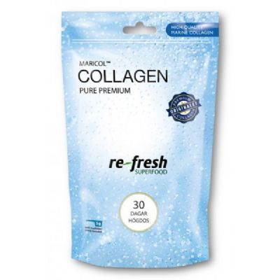 Kollagenpulver Collagen 175g