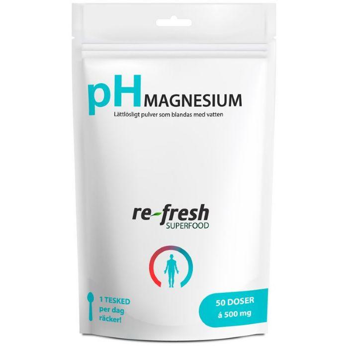 köpa magnesium pulver