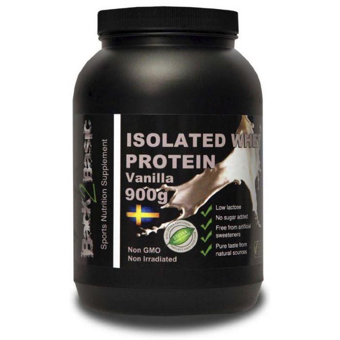 proteinpulver utan mjölkprodukter
